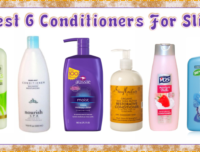 Best 6 conditioners for fabulous slip