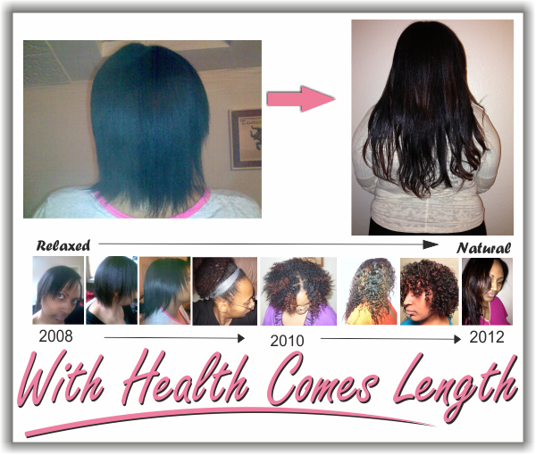 Natural Ways To Promote African American Hair Growth