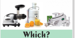 What You Should Know Before Buying A Juicer featured