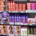 Relaxer Sales Down 30% As Natural Hair Products Flood The Market