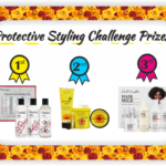 Protective Styling Challenge 2013 – COMPLETED