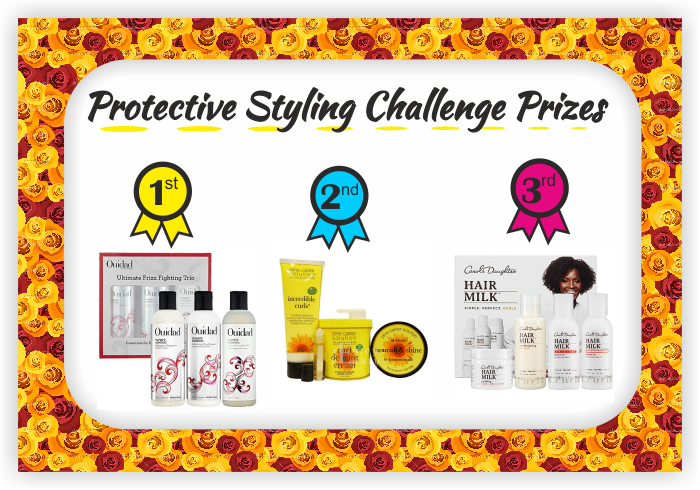 protective styling challenge prizes 2