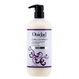 Ouidad Curl Co Wash Cleasing Conditioner