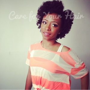 Interview with Pelumi Rae of Care For Your Hair