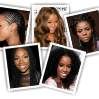 Top 5 Protective Styles For Maximum Length Retention