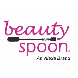 The Beauty Spoon logo