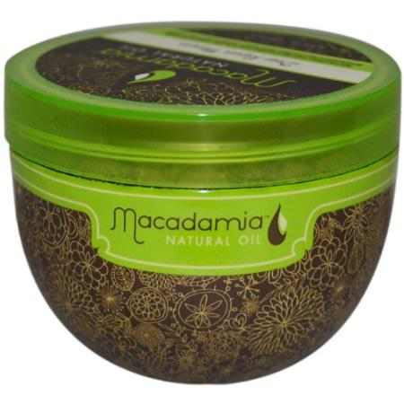 Macadamia Oil Deep Repair Masque