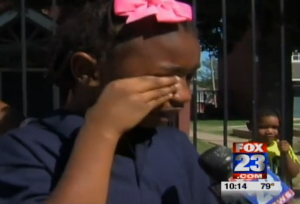 School In Tulsa Sends Girl Home Saying Dreadlocks And Afros Are Unnacceptable