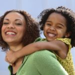 Tips to Teach Children How to Accept Their Natural Hair Even When Others Don't
