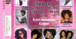 Afrolicious hair affair