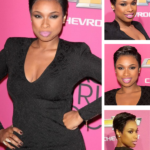 Jennifer Hudson's Unleashes New Haircut At Black Girls Rock! Event