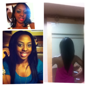 My Hair Story - Abbi-Jo Of Below The Waist
