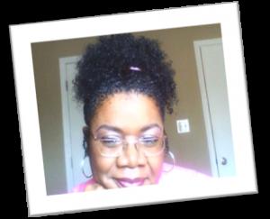 My Hair Story - Angela