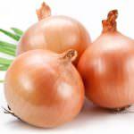 Onion Juice For Alopecia?