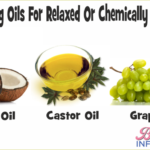 Top 3 Sealing Oils For Relaxed Or Chemically Treated Hair