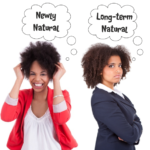 How Long You Have Been Natural Does Not Dictate How Much You Know