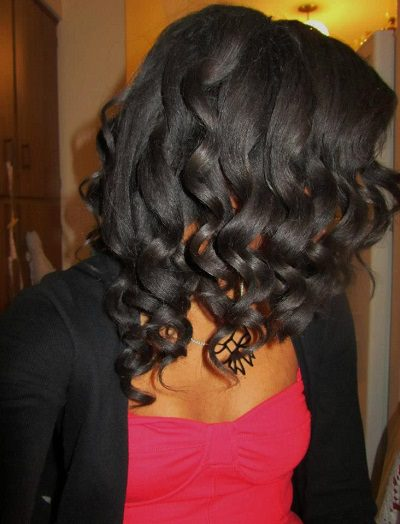 My Hair Story - Shanique