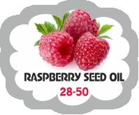 Rasberry seed oil