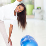 How To Care For Flat Ironed Hair While You Work Out