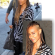 Jada Pinkett Smith blonde braids with shaved sides