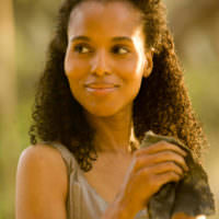 Team Natural Gladiator – Kerry Washington