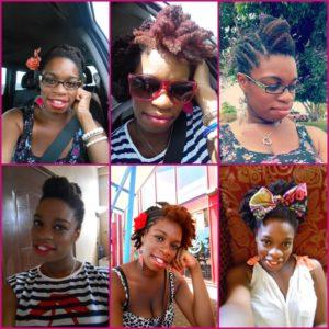 My Hair Story - Jaleesa