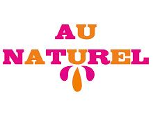 Au naturel t-shirt design