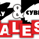2013 Black Friday And Cyber Monday Sales
