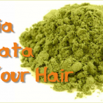 Want Thick Silky Shiny Hair Without Changing Your Color? – Cassia Obovata May Be The Answer