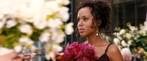 Kerry Washington in The Fantastic Four: Rise of the Silver Surfer