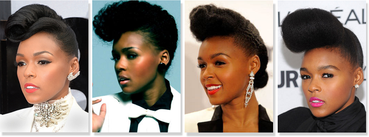 Another Reason Why Janelle Monae Is One Of Our Most Beloved Trendy Naturals
