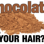 Apply The Benefits of Chocolate to Achieve Healthy Hair