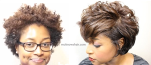 How To Straighten Type 4a Natural Hair
