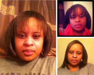 My Hair Story - Nicole
