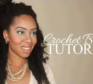Crochet Braids Using Bobby Pin : Crotchet Braids With A Bang Including Braid Pattern