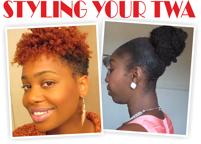 Ways To Jazz Up Your TWA This Season
