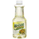 Wesson Pure Natural Canola Oil