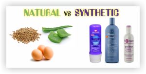 Natural Products Are Desirable But Not Necessarily Better Than Synthetic Ones