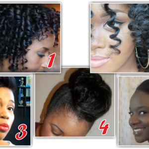 5 Heat Free Hairstyles You Should Try This Winter
