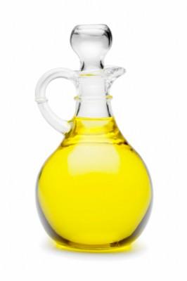 Abyssinian Oil in a jug