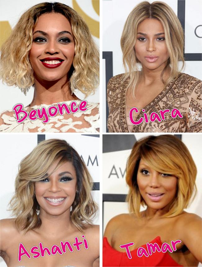Blonde Trend Alert At The Grammys 2014