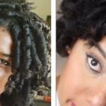 Curlformers On Type 4 Natural Hair