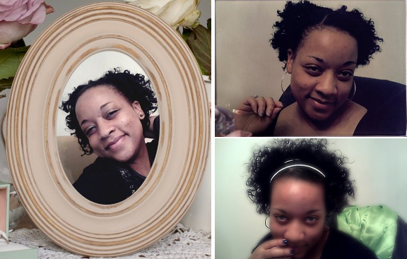 My Hair Story - Brittani