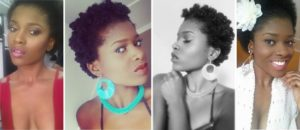 My Hair Story - Leila