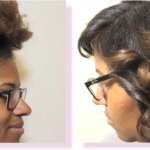 Soften, Straighten and Trim 4c Natural Hair – How Often Do You Trim?