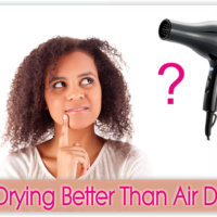 Study Shows That Blow Drying Is Healthier Than Air Drying: Should We Be Concerned?