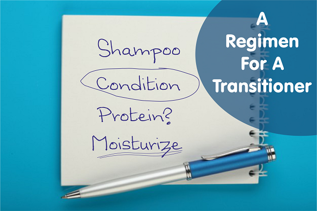 Transitioning 101- An Example Regimen For A Transitioner