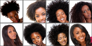 Hair Growth Rates In Black People - The Undiluted Truth