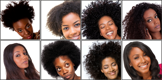 Hair Growth Rates In Black People