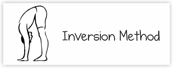 Inversion method